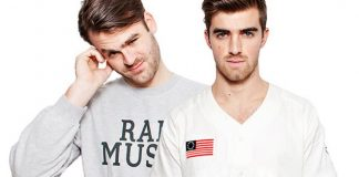 The Chainsmokers - You Owe Me