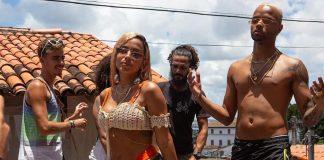Tropkillaz, J Balvin, Anitta - Bola Rebola ft. MC Zaac